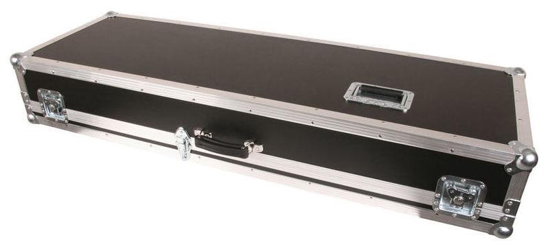 купить Кейс для клавишных инструментов Thon Keyboard Case PVC MOX 8 недорого
