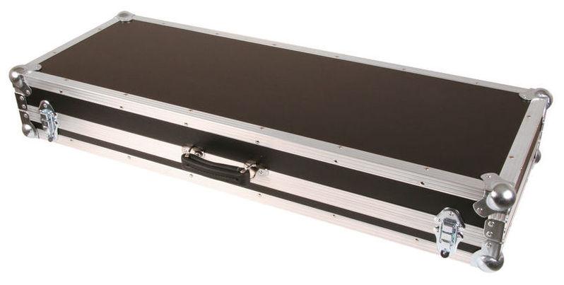 Кейс для клавишных инструментов Thon Keyboard Case PVC Prophet 12 кейс для диджейского оборудования thon dj cd custom case dock