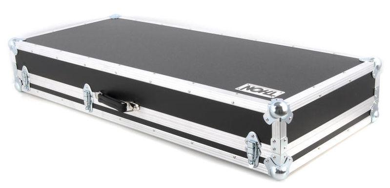 купить Кейс для клавишных инструментов Thon Keyboard Case Tyros 5/61 PVC недорого