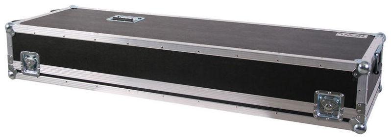 Кейс для клавишных инструментов Thon Custom Keyboard Case III PVC W кейс для диджейского оборудования thon dj cd custom case dock