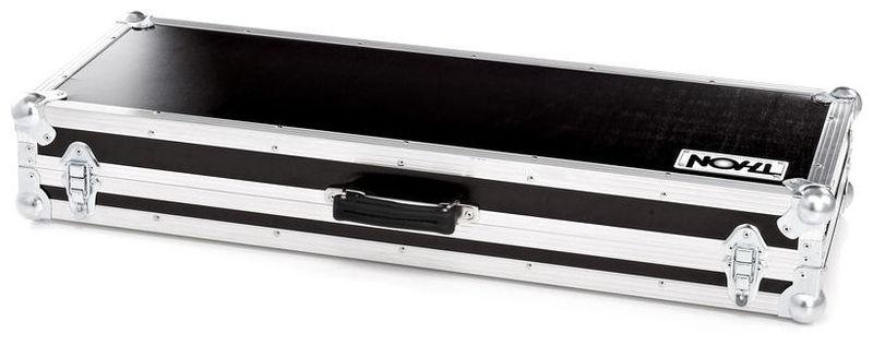 Кейс для клавишных инструментов Thon Keyboard Case Clavia Electro 3 кейс для диджейского оборудования thon dj cd custom case dock