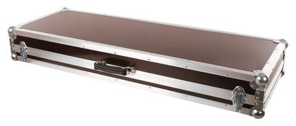 Кейс для клавишных инструментов Thon Keyboard Case Clavia Electro II кейс для диджейского оборудования thon dj cd custom case dock