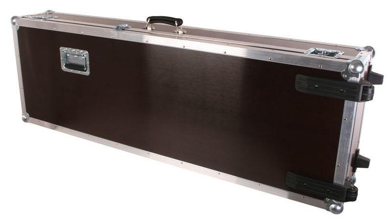 Кейс для клавишных инструментов Thon Keyboard Case Kawai MP-10 кейс для диджейского оборудования thon dj cd custom case dock