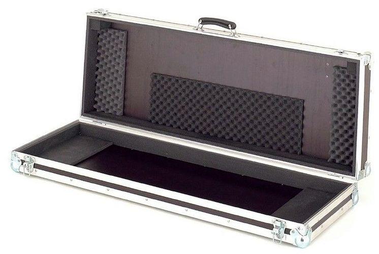 Кейс для клавишных инструментов Thon Keyboard Case M-Audio Axiom 61 массажное кресло yamaguchi yа 6000 axiom бело черное