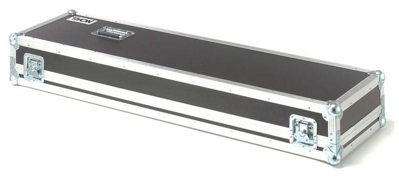 Кейс для клавишных инструментов Thon Keyboard Case Roland RD-700 NX кейс для диджейского оборудования thon dj cd custom case dock