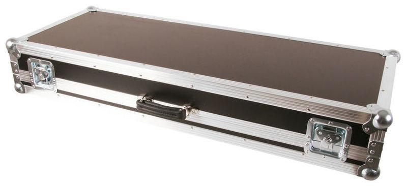 Кейс для клавишных инструментов Thon Keyboard Case PVC Kronos 61 kronos classica 101