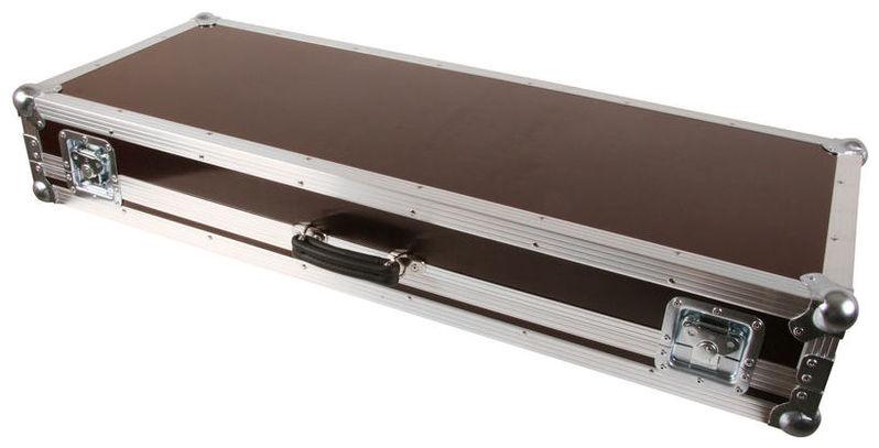 Кейс для клавишных инструментов Thon Keyboard Case Korg Kronos 61 kronos classica 101
