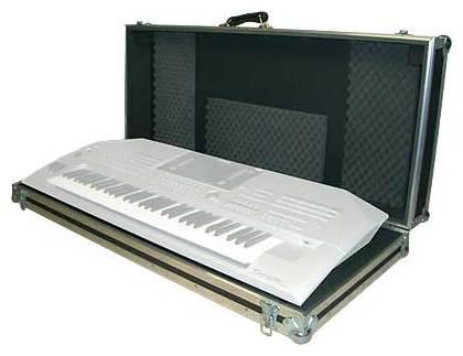 Кейс для клавишных инструментов Thon Keyboard Case Tyros 2 Wood кейс для диджейского оборудования thon dj cd custom case dock