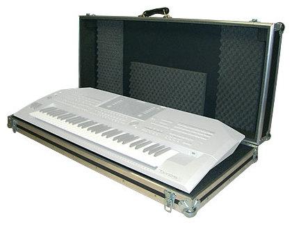 купить Кейс для клавишных инструментов Thon Keyboard Case Tyros 2 PVC недорого
