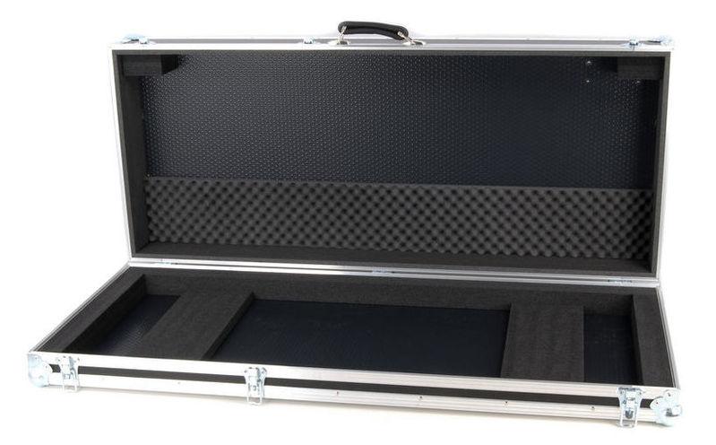 Кейс для клавишных инструментов Thon Keyboard Case Tyros1 PVC кейс для диджейского оборудования thon dj cd custom case dock