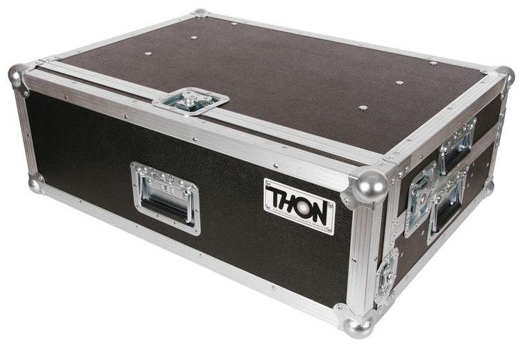 Кейс для микшерных пультов Thon Live Case Avid S3L Controller григорий лепс парус live