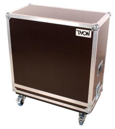Кейс для гитарных эффектов и кабинетов Thon Live Case Marshall 4x12 григорий лепс парус live