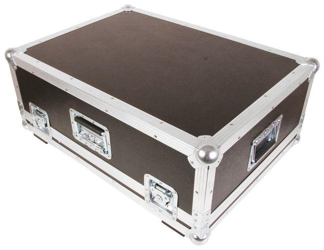 Кейс для микшерных пультов Thon Live Roadcase A&H Qu-16 кейс для диджейского оборудования thon dj cd custom case dock