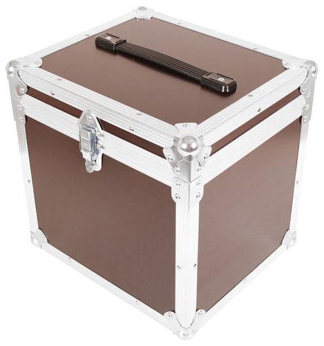 Кейс для диджейского оборудования Thon LP Case 80 Standard кейс для диджейского оборудования thon case 2x cdj 350 1x djm 350