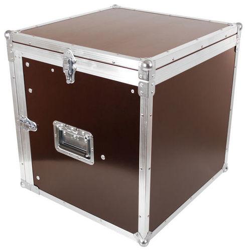 Рэковый шкаф и кейс Thon L-Rack 10U Economy кейс для диджейского оборудования thon dj cd custom case dock