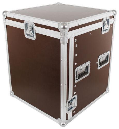Рэковый шкаф и кейс Thon L-Rack 12U 45 кейс для диджейского оборудования thon dj cd custom case dock