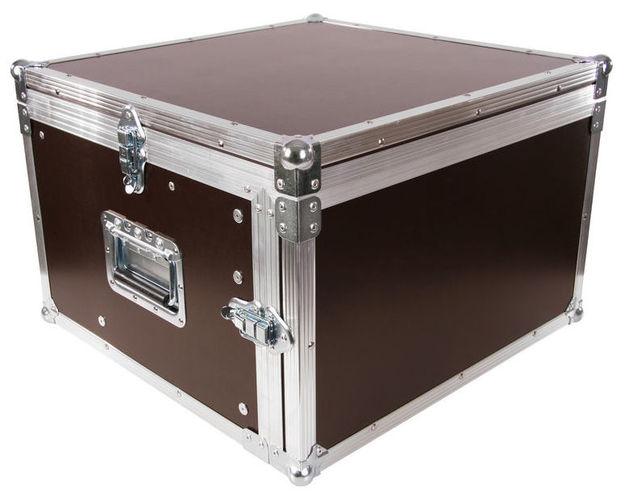 Рэковый шкаф и кейс Thon L-Rack 6U Eco 43 RA кейс для диджейского оборудования thon dj cd custom case dock