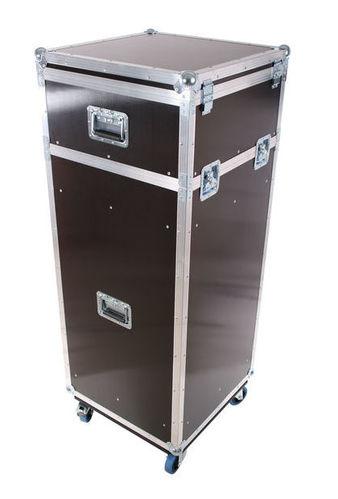 Кейс для звукового оборудования Thon Microphone Stand Case 16 кейс для гитарных эффектов и кабинетов thon custom pedal case