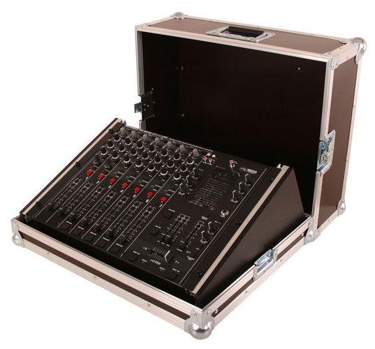 Кейс для микшерных пультов Thon Mixer Case Behringer DX2000 кейс для диджейского оборудования thon mixer case behringer ddm 4000
