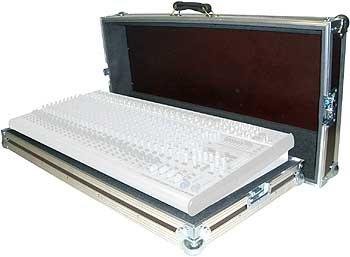 Кейс для микшерных пультов Thon Mixer Case Behringer SL3242 FX кейс для диджейского оборудования thon dj cd custom case dock