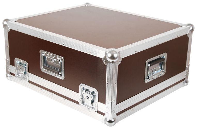 Кейс для микшерных пультов Thon Mixer Case Behringer DDX3216 кейс для диджейского оборудования thon mixer case behringer ddm 4000
