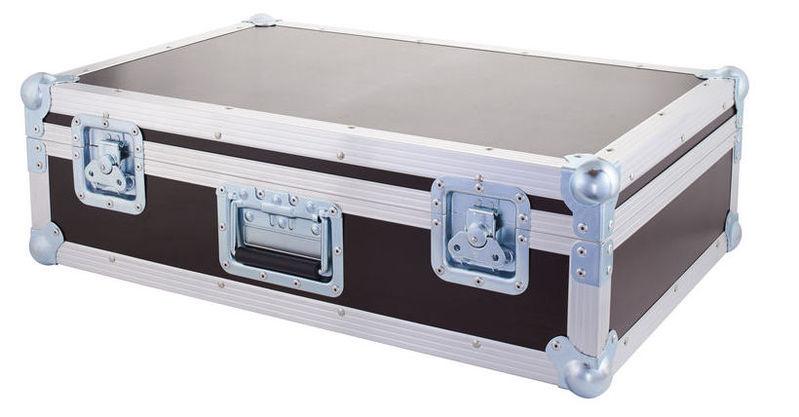 Кейс для микшерных пультов Thon Mixer Case Mackie CFX 20 кейс для диджейского оборудования thon dj cd custom case dock
