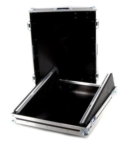 Кейс для микшерных пультов Thon Mixer Case Mackie VLZ1604 кейс для диджейского оборудования thon dj cd custom case dock