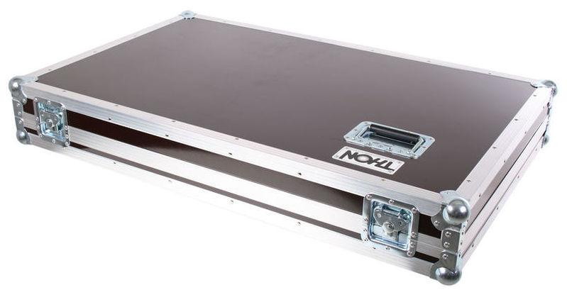 Кейс для микшерных пультов Thon Mixer Case Behringer SX 3282 кейс для диджейского оборудования thon mixer case behringer ddm 4000