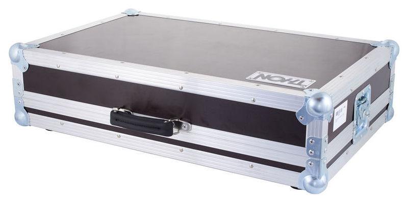 Кейс для микшерных пультов Thon Mixer Case Behringer SL2442 FX кейс для диджейского оборудования thon mixer case behringer ddm 4000