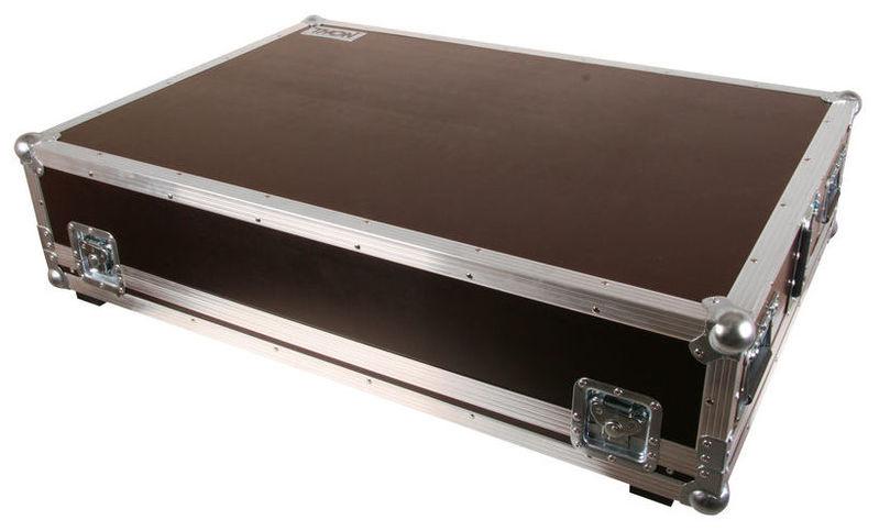Кейс для микшерных пультов Thon Mixer Case A&H GLD-112 кейс для диджейского оборудования thon dj cd custom case dock