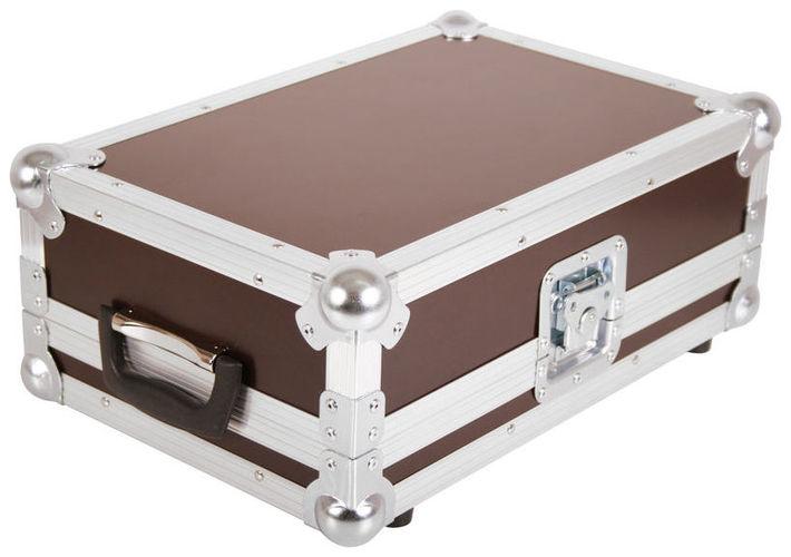 Кейс для диджейского оборудования Thon Mixer Case for Rane Sixty Two кейс для диджейского оборудования thon case 2x pioneer cdj 2000
