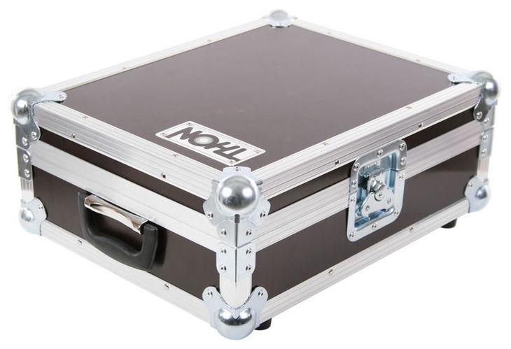 Кейс для диджейского оборудования Thon Mixer Case Pioneer DJM 600 кейс для диджейского оборудования thon case for xdj rx notebook