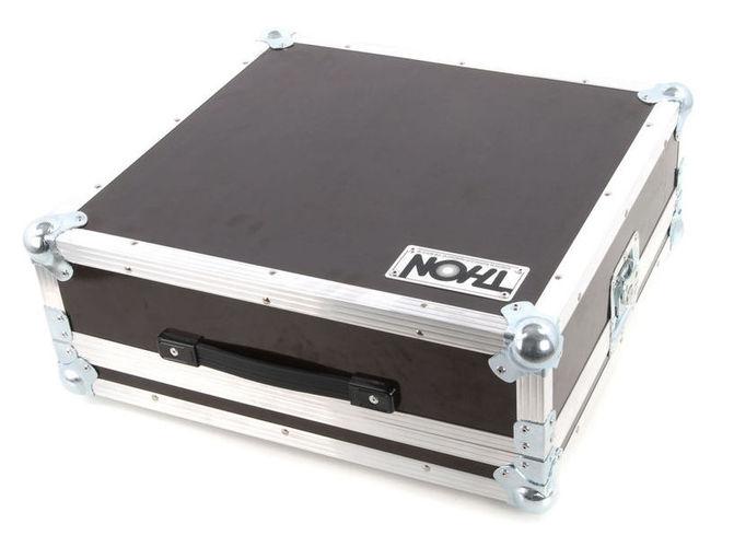 Кейс для микшерных пультов Thon Mixer Case Denon DN-X1500 fabrik cosmetology кисть для нанесения макияжа