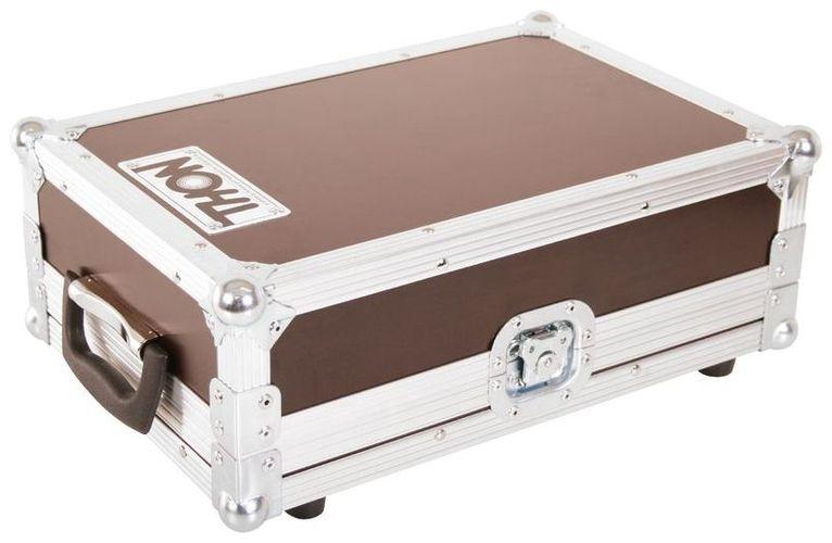 Кейс для диджейского оборудования Thon Mixer Case Pioneer DJM 250 кейс для диджейского оборудования thon case 2x pioneer cdj 2000