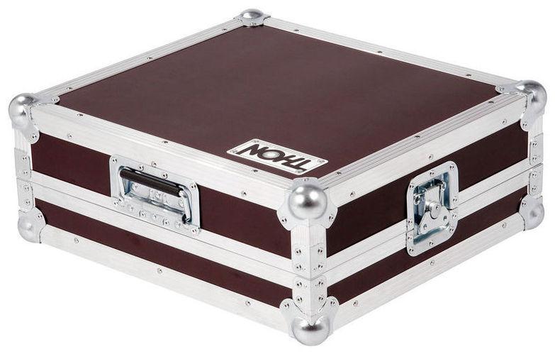 Кейс для микшерных пультов Thon Mixer Case ZED Power 1000 кейс для диджейского оборудования thon dj cd custom case dock