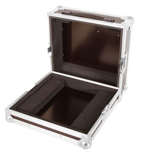 Кейс для микшерных пультов Thon Mixercase A&H ZED60-10FX кейс для диджейского оборудования thon dj cd custom case dock