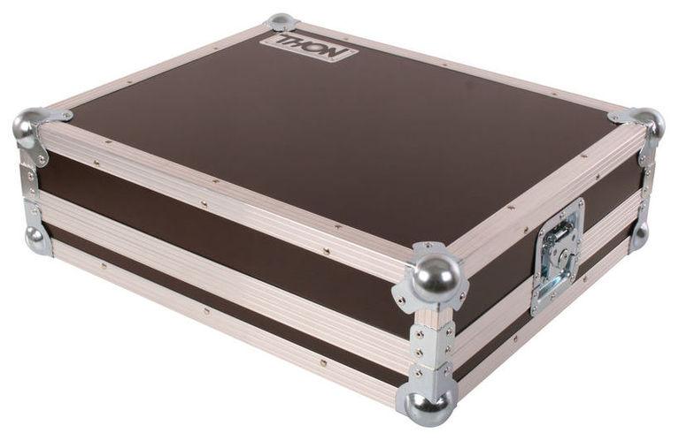 Кейс для микшерных пультов Thon Mixer Case Alesis iMultimix 16 кейс для диджейского оборудования thon dj cd custom case dock