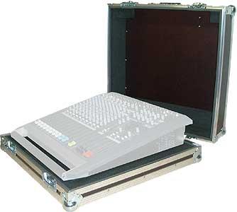 Кейс для микшерных пультов Thon Mixer Case Allen & Heath PA12 кейс для диджейского оборудования thon dj cd custom case dock