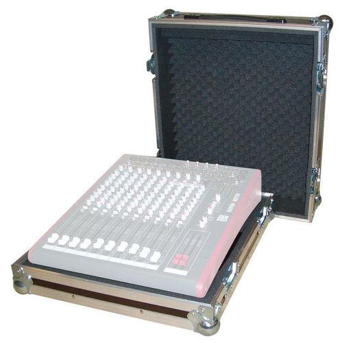 Кейс для микшерных пультов Thon Mixer Case Allen & Heath ZED14 кейс для диджейского оборудования thon dj cd custom case dock