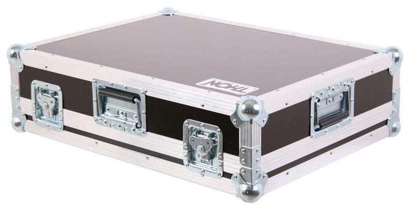 Кейс для микшерных пультов Thon Mixer Case Allen & Heath ZED24 кейс для диджейского оборудования thon dj cd custom case dock