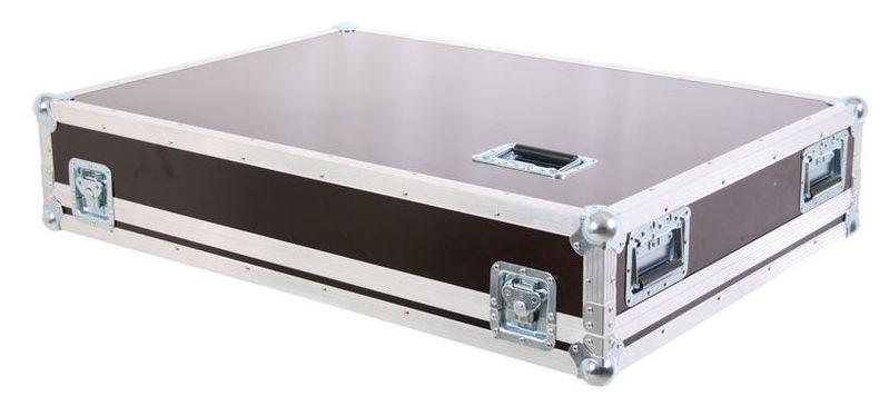Кейс для микшерных пультов Thon Mixer Case Allen&Heath GL2400-32 кейс для диджейского оборудования thon dj cd custom case dock