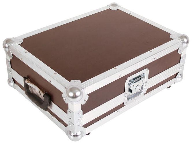 Кейс для диджейского оборудования Thon Mixercase Behringer DJX-900USB кейс для диджейского оборудования thon case for xdj rx notebook
