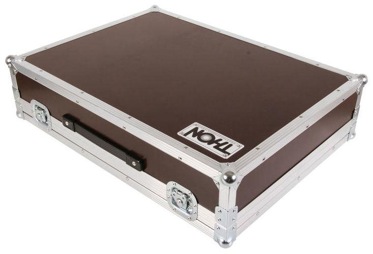 Кейс для микшерных пультов Thon Mixercase Behringer UFX-1604 кейс для диджейского оборудования thon mixer case behringer ddm 4000