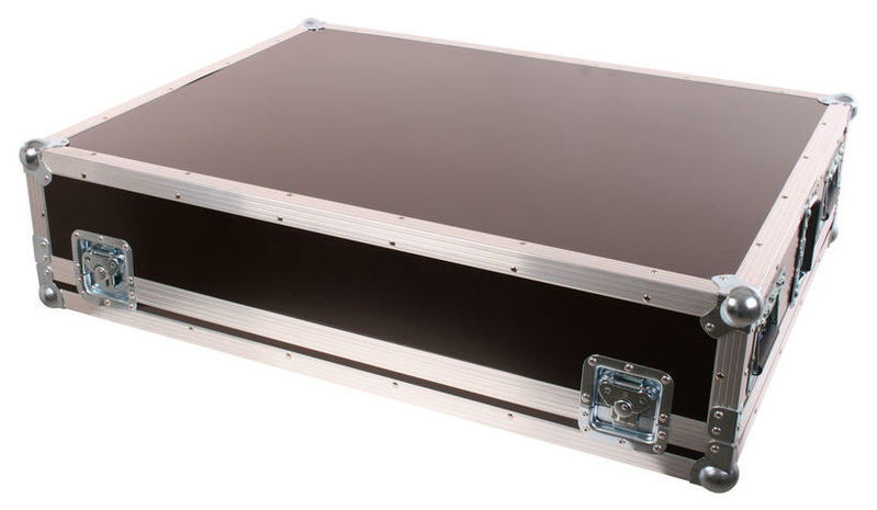 Кейс для микшерных пультов Thon Mixer Case Behringer XL-3200 кейс для диджейского оборудования thon mixer case behringer ddm 4000