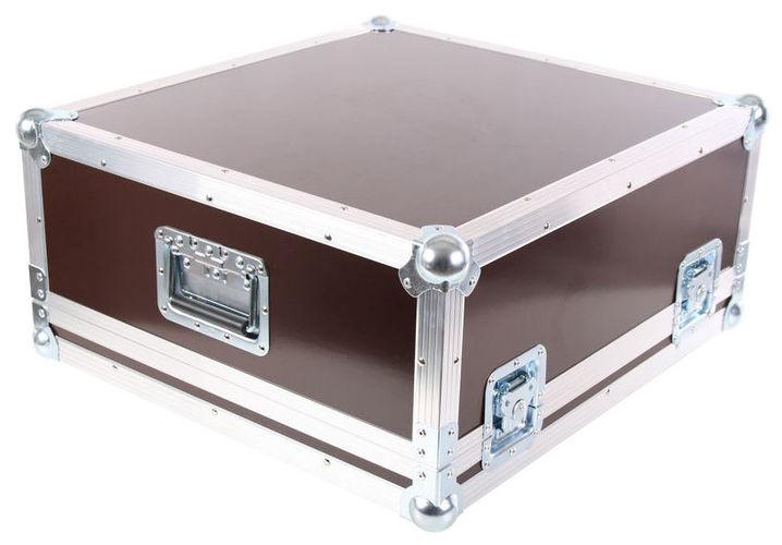 Кейс для микшерных пультов Thon Mixer Case Allen&He iLive R-72 кейс для диджейского оборудования thon dj cd custom case dock