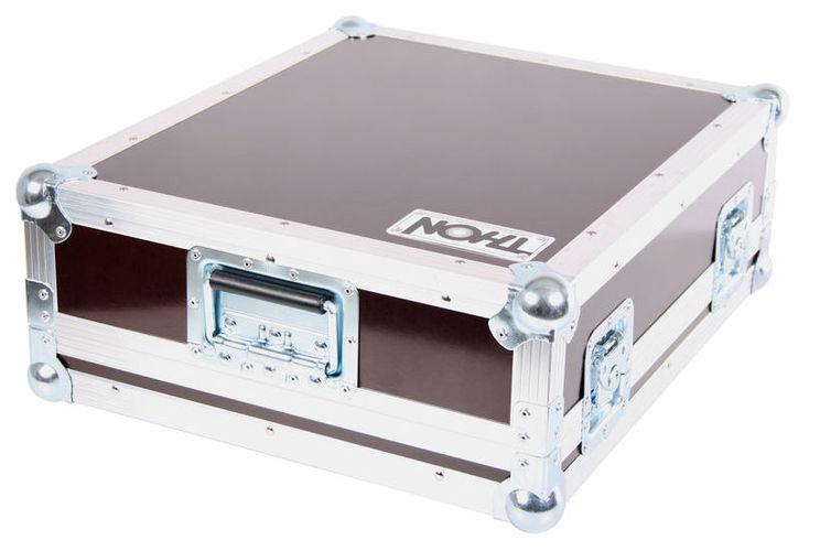 Кейс для микшерных пультов Thon Mixer Case Mackie 1620I кейс для диджейского оборудования thon dj cd custom case dock
