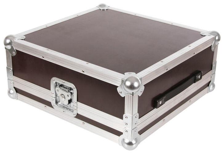 Кейс для микшерных пультов Thon Mixercase Mackie 1642 VLZ-4 кейс для диджейского оборудования thon mixercase behringer djx 900usb