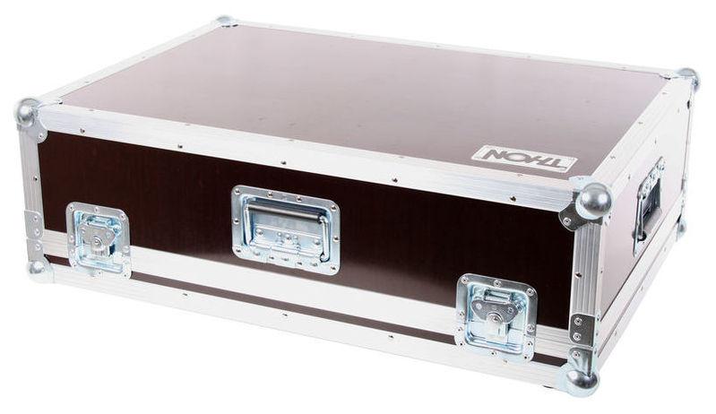 Кейс для микшерных пультов Thon Mixer Case Mackie ONYX 1640 i кейс для диджейского оборудования thon dj cd custom case dock