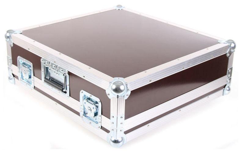 Кейс для микшерных пультов Thon Mixer Case Mackie PPM-1012 кейс для диджейского оборудования thon mixer case for rane sixty two