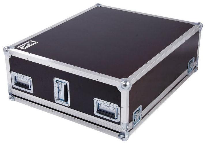 Кейс для микшерных пультов Thon Mixercase Midas M-32 кейс для диджейского оборудования thon mixercase behringer djx 900usb